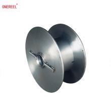 Fabricantes de tambor de cable de acero vacío