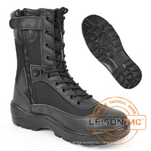Leather Military Boots Military Tactical, Military Black Boots for tactical hiking outdoor hunting camping airsoft