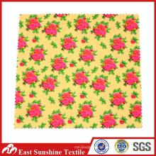 Персонифицированная ткань из силиконовой ткани для микрофибры и очки для чистки линз