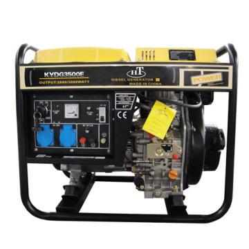 3.0kW Diesel-Generatoren