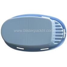 Salver plástico para el cabrito o los niños (HL-091)