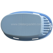 Plastic Salver for Kid or Children (HL-091)