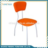 PU Leather Dining Chairs Modern From Bazhou City
