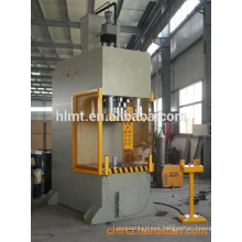 c hydraulic press machine for aluminium sheets with best price
