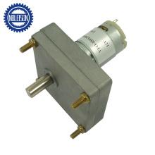 12V 24V DC Worm Gear Motor High Torque for Water Pump