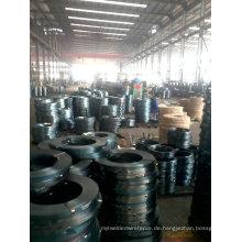 Q195 Q235 Blue Steel Strapping & Stahl Verpackung Strap vom Hersteller
