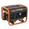 plastic fuel tank 2.5KW gasoline generator High quality gasoline generator