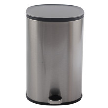 Gentle Foot Pedal Bin for Office
