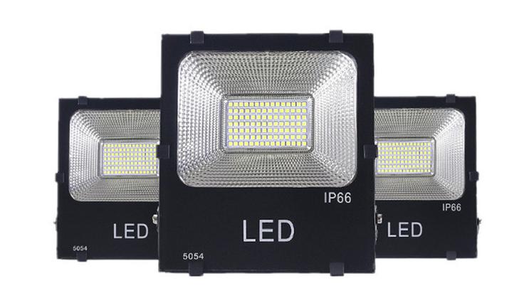 100-300W Flood Light