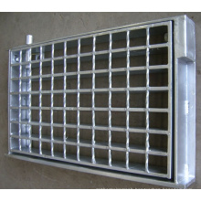 Drainage Channel Stainless Steel Grating