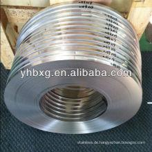 ASTM 316L Edelstahlarmband mit Top-Qualität