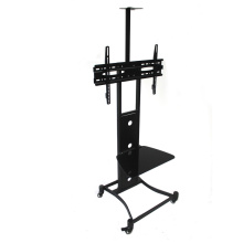 Steel Frame TV Mobile Stand