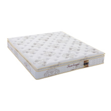 Carbon alloy bag mattress