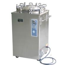 Esterilizador del vapor de la presión vertical del hospital de 35L / 50L / 75L / 100L Digitaces