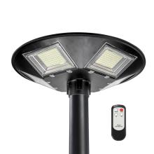 90W120W200W300W500w Ufo solar LED para jardim