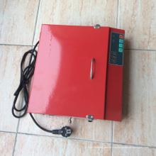 Unidad de exposición UV digital para la placa de polímero