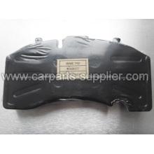 Plaquettes de frein CV haute qualité WVA29247