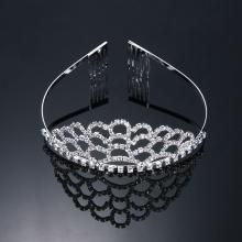Fashion Hair Jewelry Pageant Tiara