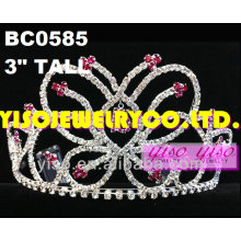pageant crystal tiaras and crowns