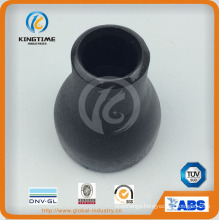 Carbon Steel Con. Reducer Pipe Fittings with TUV (KT0049)