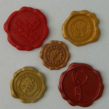 3M tape sealing wax sticker (5)