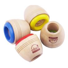 Caleidoscopio de madera especial para regalos venta caliente