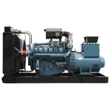 Groupe électrogène diesel Doosan 360kVA