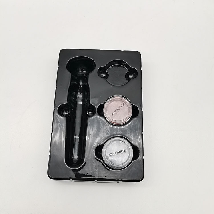 Cosmetic Blister Tray