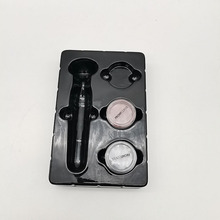 Bandejas plásticas termoformadas de la ampolla del inserto cosmético personalizado