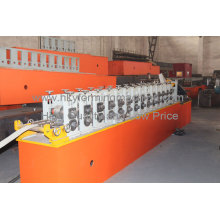 Metal Shape Cold Roll Forming Machine
