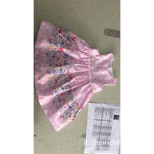 cappotto e gonna stampata Princess Dress