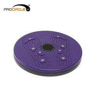 Massage Übung Körper Taille Twister Disc Board