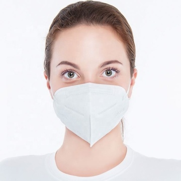TORICH GB 2626-2006 Disposable KN95 Mask for Civil Use with Aluminium Tape