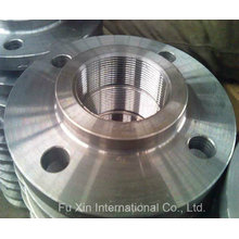 BS4504 Pn16 113 Threaded Flange