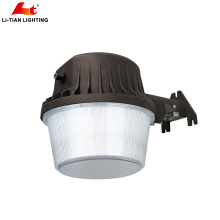 ETL CETL LED Dusk to Dawn Light Brightest on Alibaba 30 Watt 3300 Lumens Perfect for use as an LED Yard Light, LED Barn Light