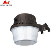 Crepúsculo do diodo emissor de luz do bloco da parede 30watt para alvorecer a iluminação exterior do celeiro do sensor