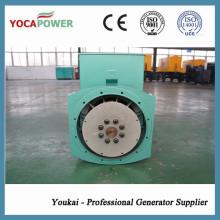 Бесщеточный генератор переменного тока мощностью 160 кВт переменного тока, генератор чистой меди