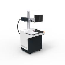 Lasermarkiermaschine auf Stift