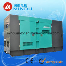 Tianjin Lovol 125kVA Diesel Generator Set with ATS