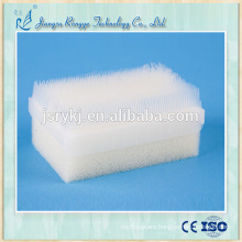 hospital Scrub with 4.5% Chlorhexidine gluconate solution hand washer brush