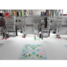 Máquina de bordar toalha