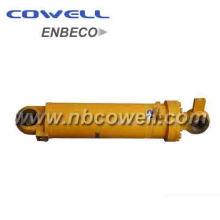 Piston Cylinder for Extrusion Machine
