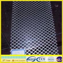Malla ampliada galvanizada ISO9001 (XA-EM004)