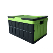 Large-volume Shipment of New Furniture with Lid Plastic Storage Basket
