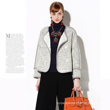 High Quality Women Winter Coat Fow Wholesale