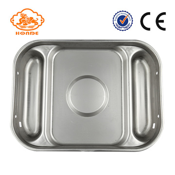 Semprotan Sumpit Stainless Steel Pan For Sale