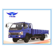 Le meilleur prix camion diesel de camion de lumière de 5 tonnes, ramassent pour la vente 96HP 120HP