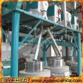 mini mill for grain,stone grain mill,compact flour milling machine