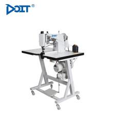 DT 82 Computer-Doppel-Nadel-Oberfläche inländische Nähmaschine