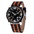 Quality Multi-Fonction Sport Watch Stainless Steel Men′s Sport Watch (HL-CD054)
